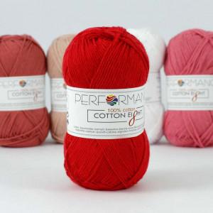 Performance Cotton Eight Yarn (1240)