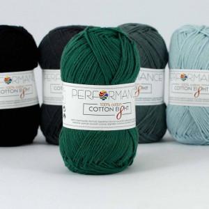 Performance Cotton Eight Yarn (1290)