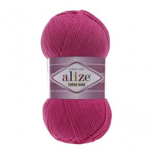 Alize® Cotton Gold Yarn - Fuchsia (149)