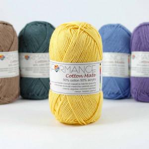 Performance Cotton Mate Yarn (0611)