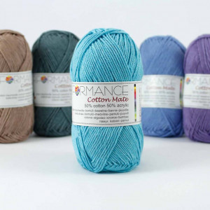 Performance Cotton Mate Yarn (06241)