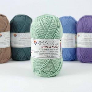 Performance Cotton Mate Yarn (0631)