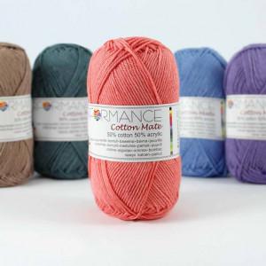 Performance Cotton Mate Yarn (0646)