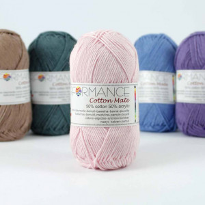 Performance Cotton Mate Yarn (0651)