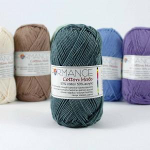 Performance Cotton Mate Yarn (0694)