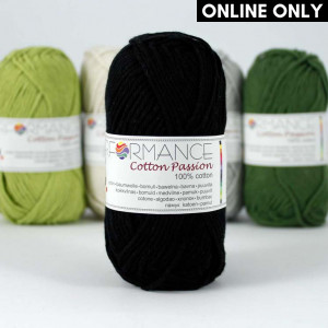 Performance Cotton Passion Yarn (0203)