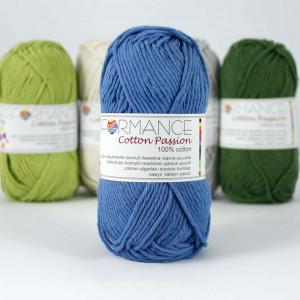 Performance Cotton Passion Yarn (0221)