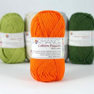 Performance Cotton Passion Yarn (0243)