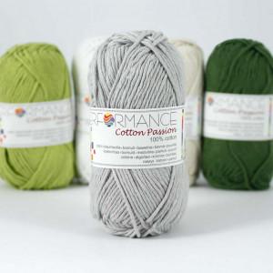 Performance Cotton Passion Yarn (0292)