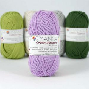 Performance Cotton Passion Yarn (053)