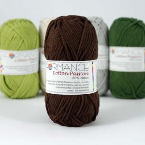 Performance Cotton Passion Yarn (0274)