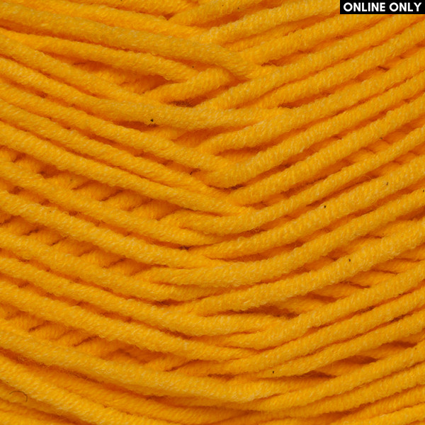 Alize® Cotton Gold Plus Yarn - Yellow (216)