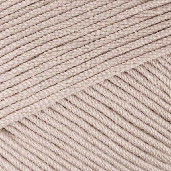 Rico® Creative Silky Touch DK Yarn - Beige (002)