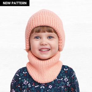 oko_ears_hat Crochet Pattern
