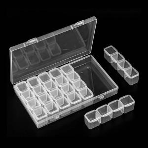 Handmayk Storage Box for Diamond Beads