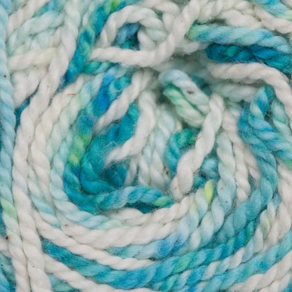 MoYa® Organic Cotton DK Variegated Yarn - Jade