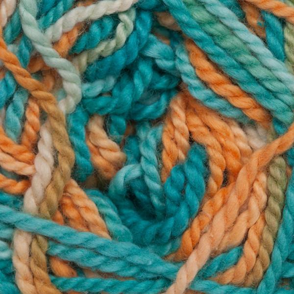 MoYa® Organic Cotton DK Variegated Yarn - Jaipur