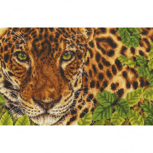 DMC Counted Cross Stitch Kit - Out of Sight
