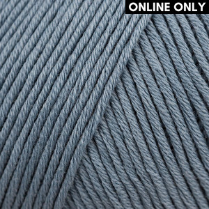 DMC Natura Just Cotton Yarn - Blue Jeans (N26)