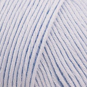 DMC® Natura Just Cotton Yarn - Blue Layette (N05)