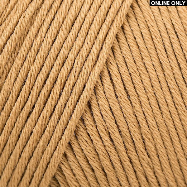 DMC® Natura Just Cotton Yarn - Canelle (N37)