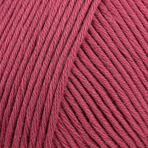 DMC® Natura Just Cotton Yarn - Cerise (N62)