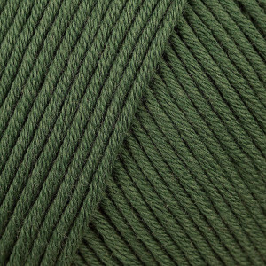DMC® Natura Just Cotton Yarn - Green Valley (N14)
