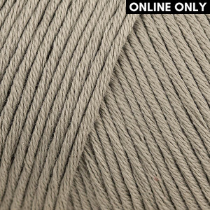 DMC® Natura Just Cotton Yarn - Gris Argent (N09)