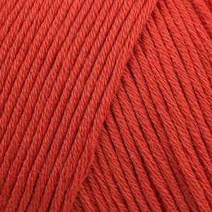 DMC® Natura Just Cotton Yarn - Passion (N23)