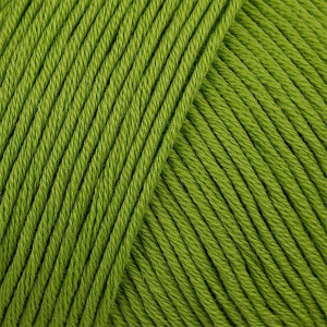 DMC® Natura Just Cotton Yarn - Chartreuse (N48)
