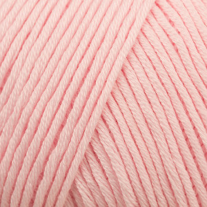 DMC® Natura Just Cotton Yarn - Rose Layette (N06)
