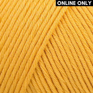 DMC® Natura Just Cotton Yarn - Tournesol (N16)