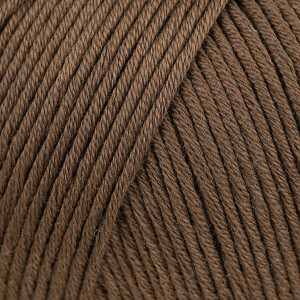DMC® Natura Just Cotton Yarn - Tropic Brown (N22)