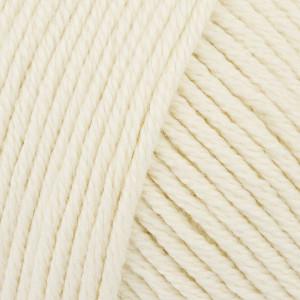 DMC® Natura Just Cotton Medium Yarn - Vanille (03)