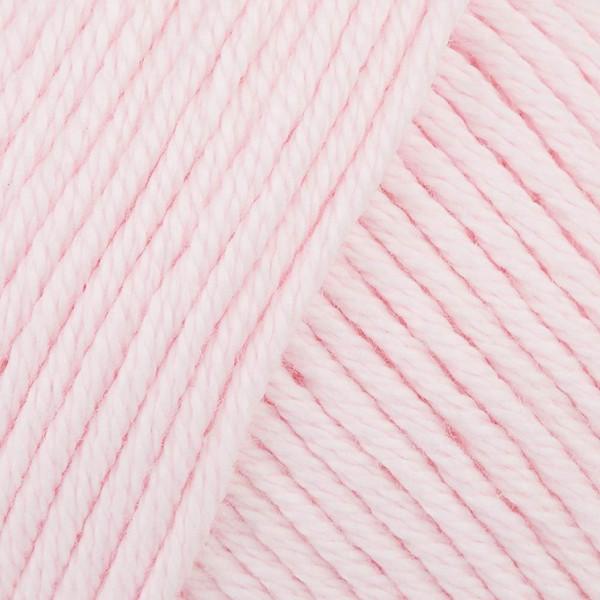 DMC® Natura Just Cotton Medium Yarn - Barbe a Papa (04)