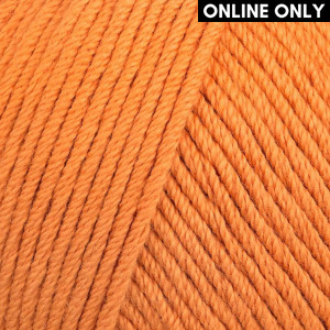 DMC® Natura Just Cotton Medium Yarn - Oranger (109)