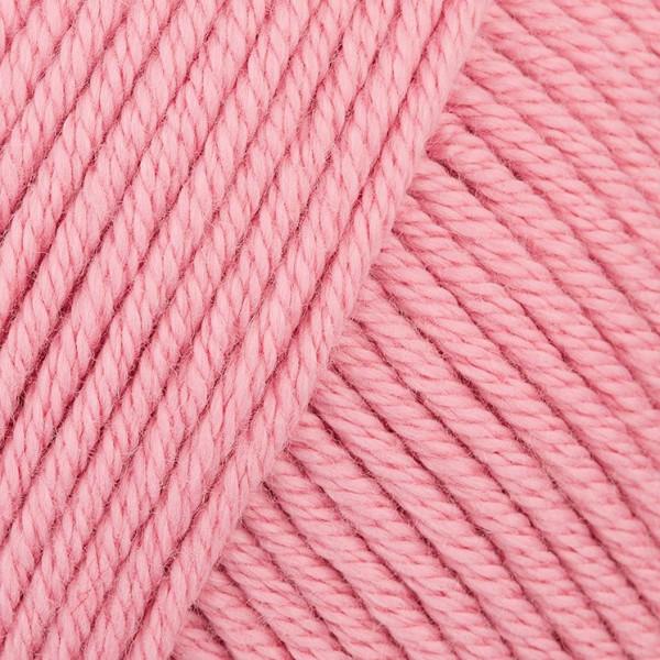 DMC® Natura Just Cotton Medium Yarn - Pink (134)