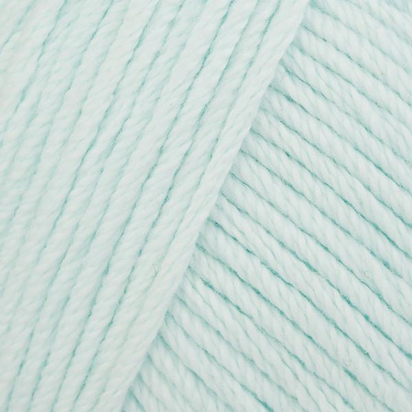 DMC® Natura Just Cotton Medium Yarn - Aqua (137)