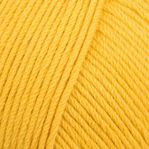 DMC® Natura Just Cotton Medium Yarn - Bouton d'or (99)