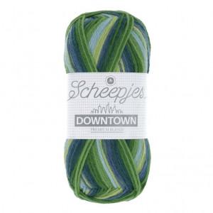 Scheepjes Downtown Sock Yarn - Park View (407)
