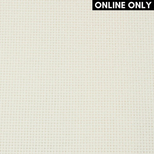 DMC® Aida Needlework Fabric (Ecru)