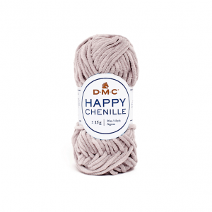 DMC Happy Chenille Amigurumi Yarn - Hefalump (12)
