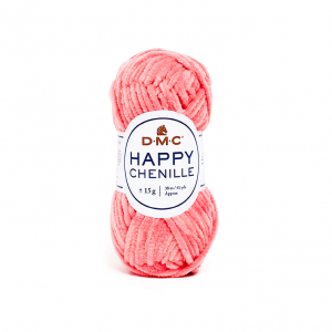DMC Happy Chenille Amigurumi Yarn - Fuzzy (13)