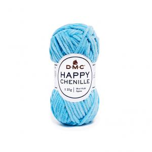 DMC Happy Chenille Amigurumi Yarn - Bon Bon (17)