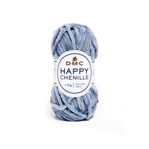 DMC Happy Chenille Amigurumi Yarn - Twinkle (18)