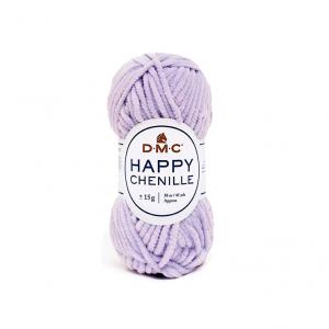 DMC Happy Chenille Amigurumi Yarn - Fairy Dust (19)