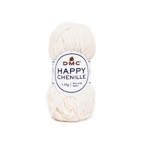 DMC Happy Chenille Amigurumi Yarn - Soda Pop (21)