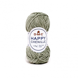 DMC Happy Chenille Amigurumi Yarn - Mossy (23)