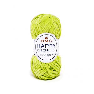 DMC Happy Chenille Amigurumi Yarn - Fizzy (29)