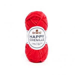 DMC Happy Chenille Amigurumi Yarn - Firework (34)